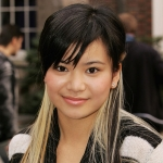 Photo from profile of Katie Leung