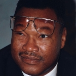 Photo from profile of Larry Holmes