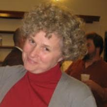 Betsy Howie's Profile Photo