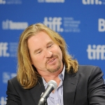 Photo from profile of Val Kilmer