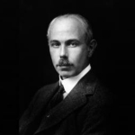 Photo from profile of Francis Aston