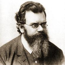 Ludwig Boltzmann's Profile Photo