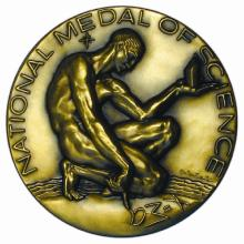 Award National Medal of Science