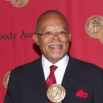Photo from profile of Henry Louis Gates Jr.