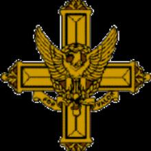 Award Distinguished Service Cross