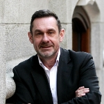 Photo from profile of Paul Mason
