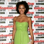 Photo from profile of Nathalie Emmanuel