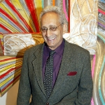 Photo from profile of Frank Stella