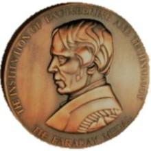Award Faraday Medal