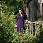 Photo from profile of Naomi Wolf