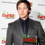 Photo from profile of James McAvoy