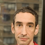 Photo from profile of Douglas Rushkoff