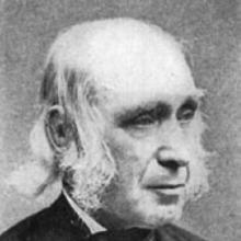 Amos Bronson Alcott's Profile Photo