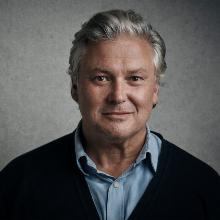 Conleth Hill's Profile Photo