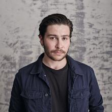 Daniel Portman's Profile Photo
