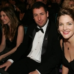 Photo from profile of Adam Sandler