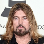 Billy Ray Cyrus - Father of Miley Cyrus
