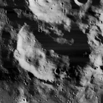 Achievement The crater on the Moon is named after Idelson. of Naum Idelson
