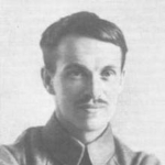 Boris Vasilyevich Numerov - colleague of Naum Idelson