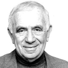 Yehuda Amichai's Profile Photo