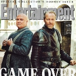 Achievement Conleth Hill cover of Conleth Hill