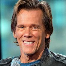 Kevin Bacon's Profile Photo