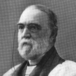 Thomas Augustus Jaggar - father of Thomas Jaggar