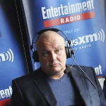 Photo from profile of Conleth Hill