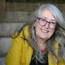Mary Beard's Profile Photo