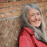 Photo from profile of Mary Beard