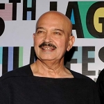 Rakesh Roshan - Father of Hrithik Roshan