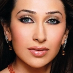 Karisma Kapoor - colleague of Hrithik Roshan