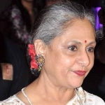 Jaya Bachchan - colleague of Hrithik Roshan