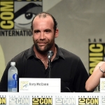 Photo from profile of Rory McCann