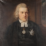 Jakob Gadolin - Father of Johan Gadolin