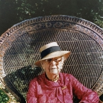 Photo from profile of Marjory Douglas