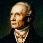 Friedrich Philipp Rosenstiel - father-in-law of Karl Karsten