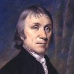 Joseph Priestley - colleague of James Keir