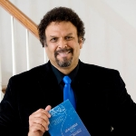 Photo from profile of Neal Shusterman