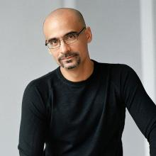 Junot Díaz's Profile Photo