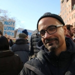 Photo from profile of Junot Díaz