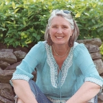 Photo from profile of Louise Penny
