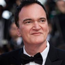 Quentin Tarantino's Profile Photo