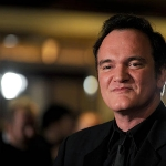 Photo from profile of Quentin Tarantino