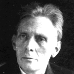 Photo from profile of Alexander Khinchin