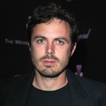 Photo from profile of Casey Affleck