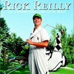 Photo from profile of Rick Reilly