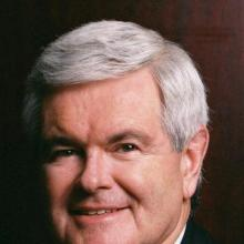 Newton Gingrich's Profile Photo