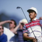 Photo from profile of Tiger Woods