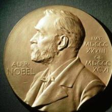 Award Nobel Memorial Prize in Economic Sciences